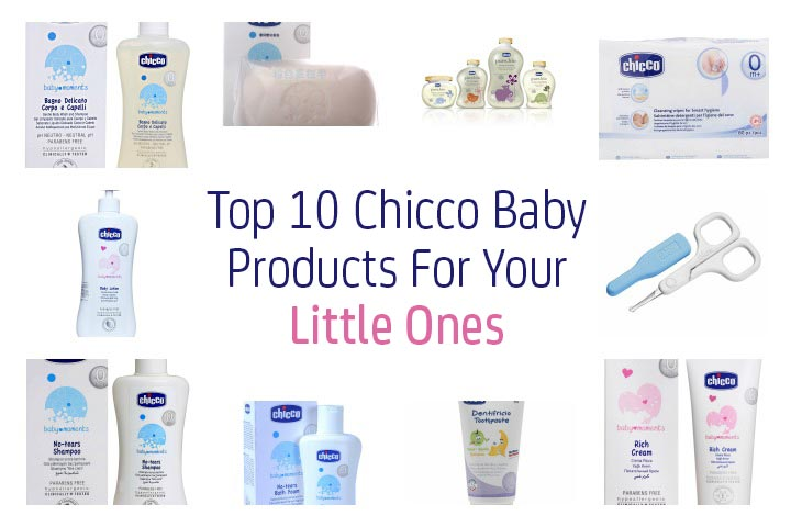 560252f05 Top 10 Chicco Baby Products For Your Little Ones