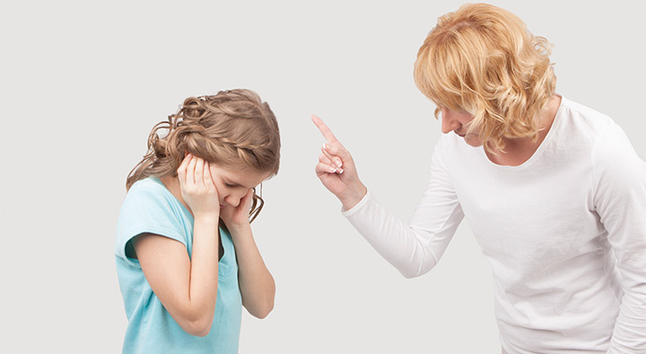 5 best ways to discipline your child