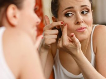 Causes Of Teenage Acne And Simple Home Remedies To Try