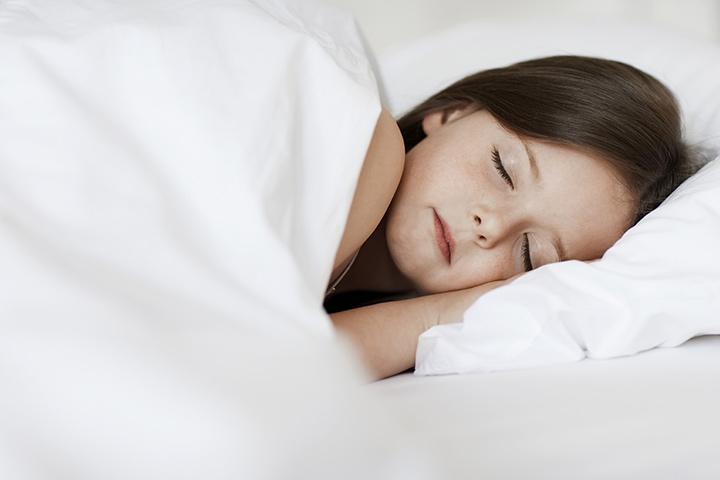 sleep ontime