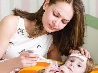Allergies In Children: Types, Causes, Symptoms And Natural Remedies
