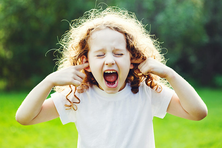 8 Types Of Child Behavioral Problems And Solutions