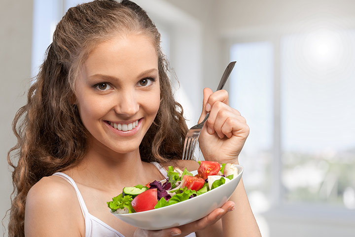 Diet For Teenage Girls 9 Easy Tips And 2 Simple Diet Plans