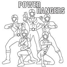 Power-Rangers-Team-17