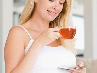 5 Health Benefits Of Drinking Raspberry Leaf Tea In Pregnancy