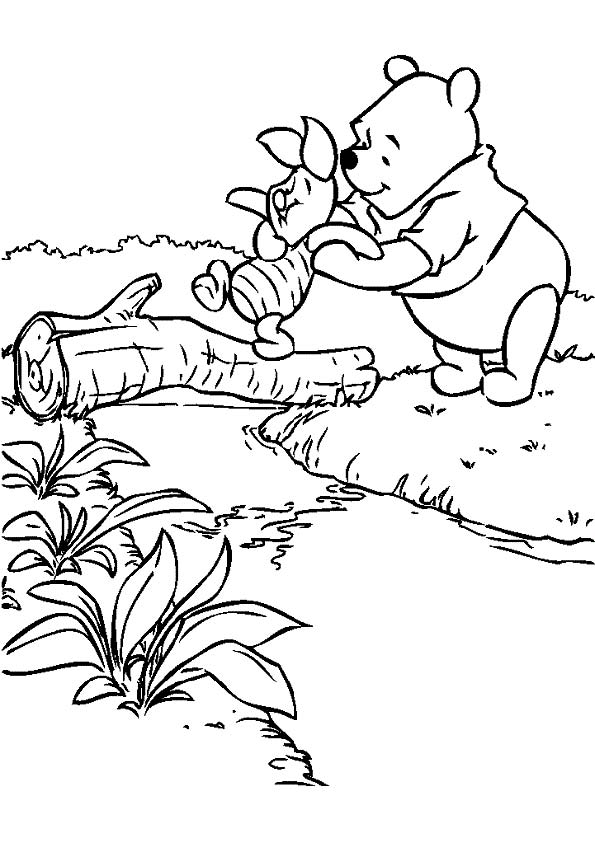 The-Pooh-and-Piglet