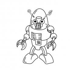 The Sam the Robot