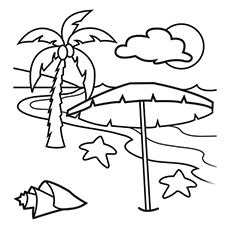 The-Serene-Beach1