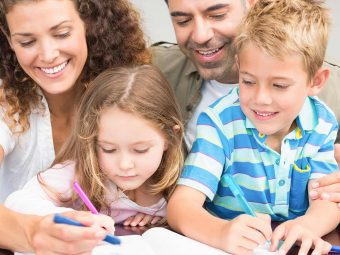 Top 10 Personality Development Tips For Kids