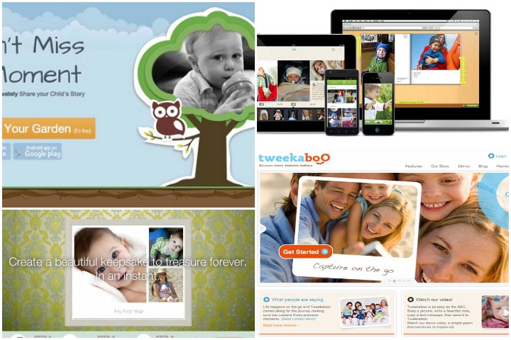 the best online free baby photo