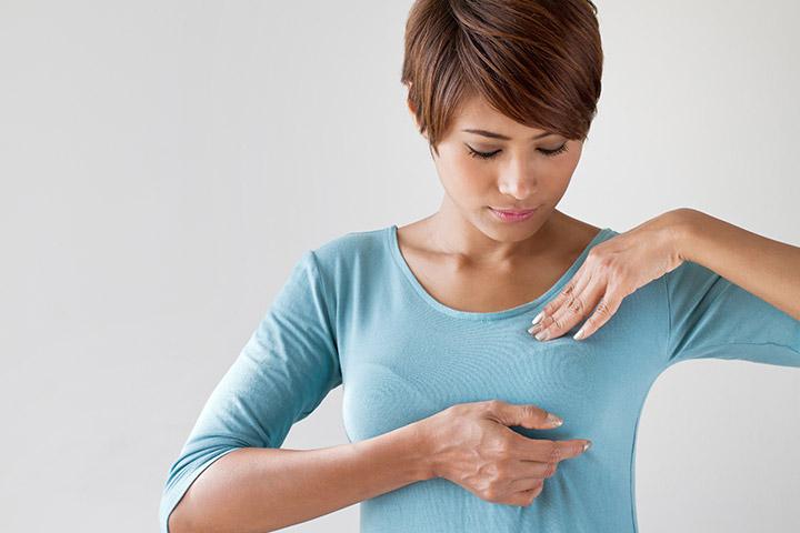 9 causes of postpartum breast leakage