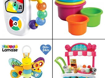 31 Best Gifts To Buy For 2-Year-Olds In 2021