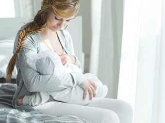 How to Lose Weight While Breastfeeding, Without Affecting Milk Supply?