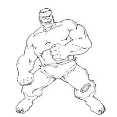 A-ready-to-fight-hulk