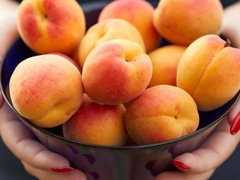 Apricots During Pregnancy: Nutritional Value And Health Benefits