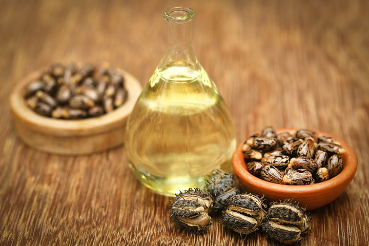 How To Use Castor Oil To Induce Labor