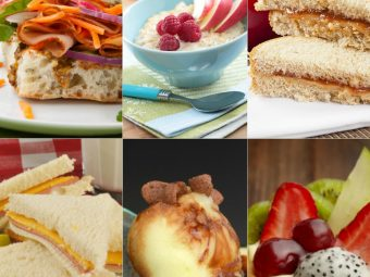Top 10 Easy Apple Recipes For Kids To Try Out Today
