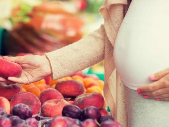 Is It Safe To Eat Peaches During Pregnancy?