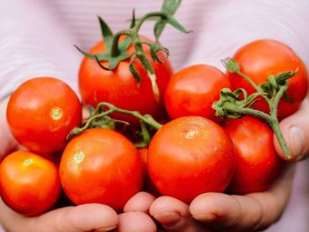 Tomatoes During Pregnancy: Possible Benefits And Risks