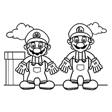 Mario-With-Worker-16