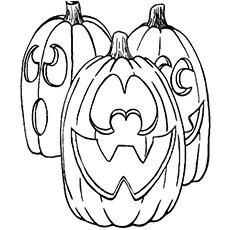 The-Carved-Pumpkins