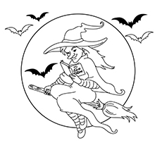 Good Witch Of The North Coloring Worksheets