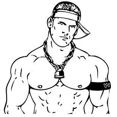 The-John-Cena-With-Chain