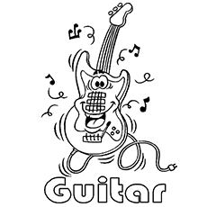 The-Lively-Guitar