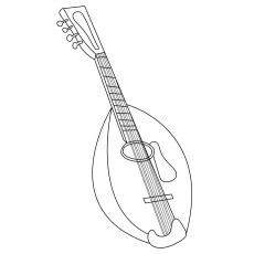 The Mandolin1