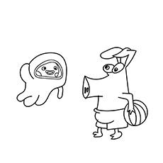 The-cute-pig-with-beach-ball-16