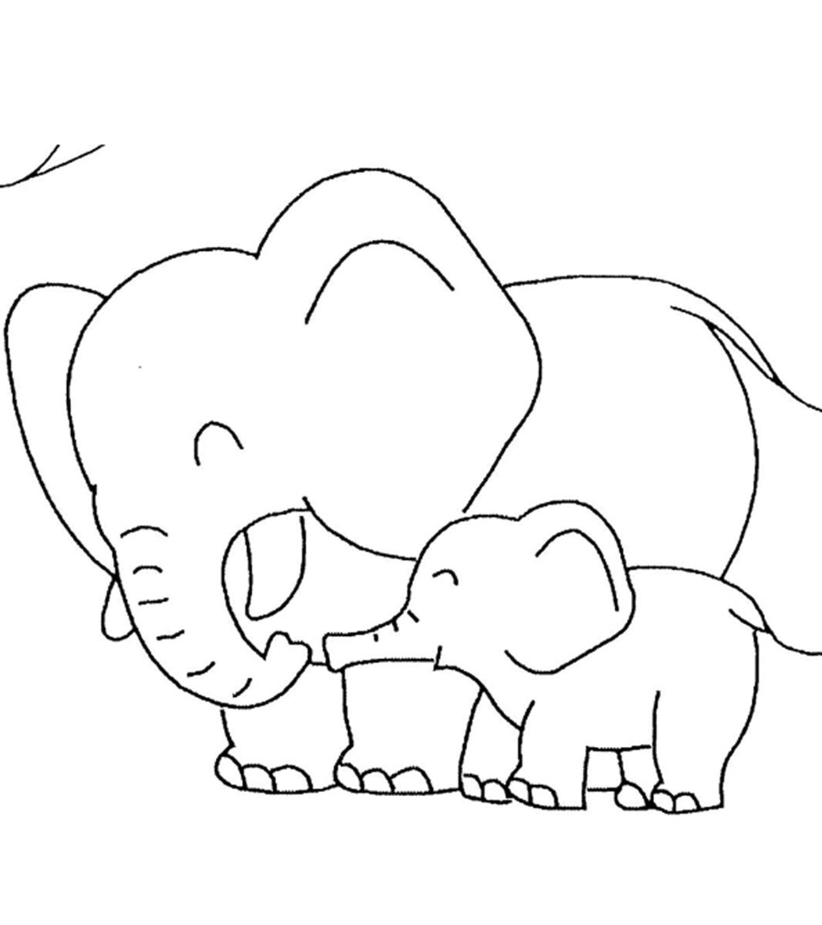 - Top 10 Free Printable Jungle Animals Coloring Pages Online