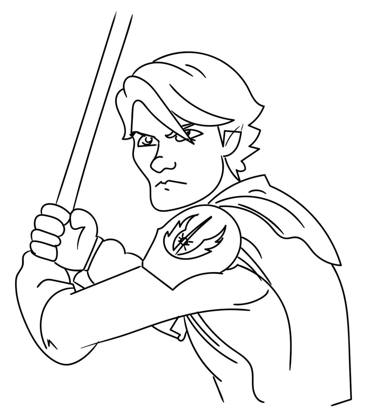 clone wars coloring pages | 1350x1200