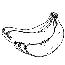 five-bananas