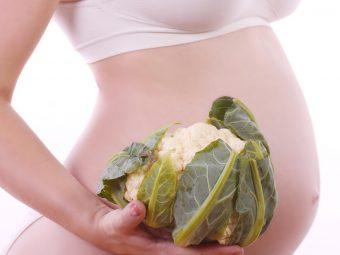 5 Amazing Benefits Of Cauliflower During Pregnancy
