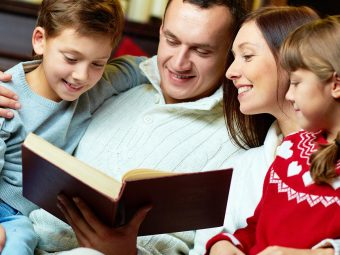 8 Important Life Lessons You Should Teach Your Kids
