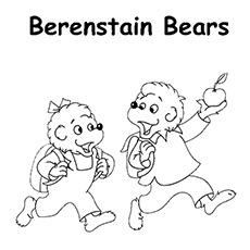 A-Berenstain-Bears-apple