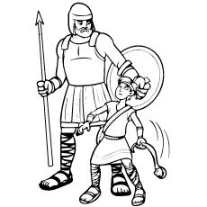 David-and-Goliath-B-and-W
