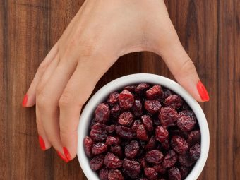 Raisins For Babies: Benefits, Side Effects, And Ways To Include In Diet