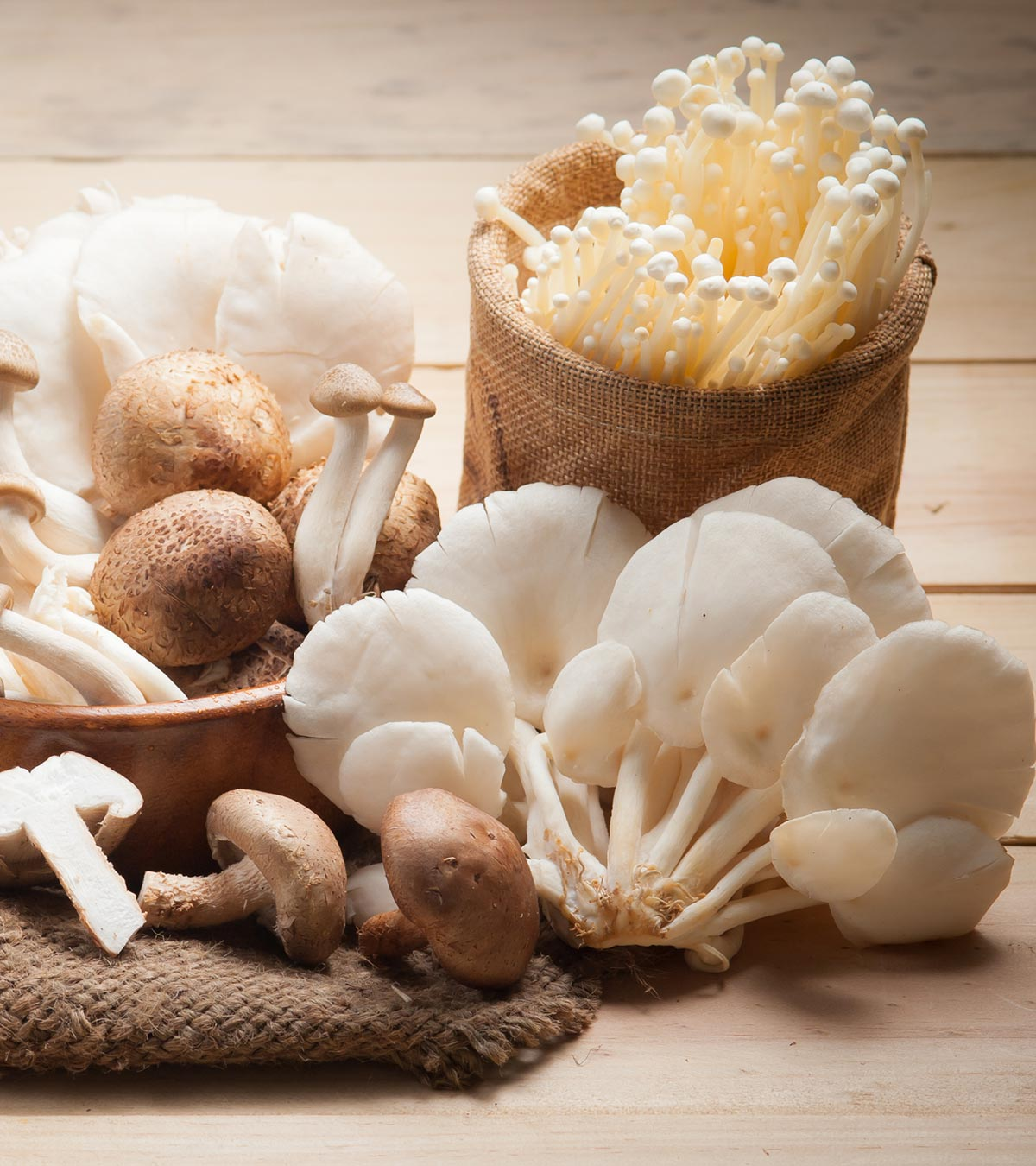 Is It Safe To Eat Mushroom During Pregnancy