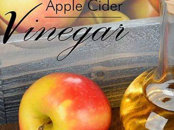 Is It Safe To Have Apple Cider Vinegar During Pregnancy?