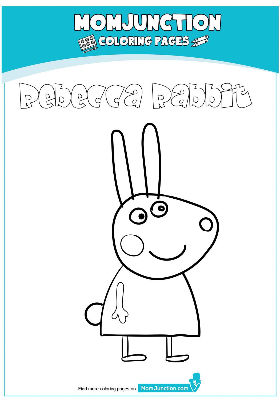 Rebecca-Rabbit