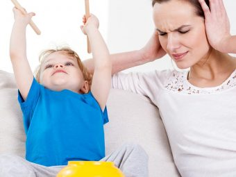 Signs And Symptoms Of ADHD In Toddlers
