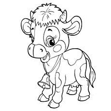 The-Baby-Calf