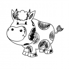 The-Cow-Icon-17
