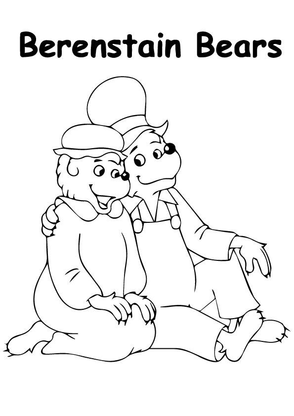 The-mama-bear-and-papa-bear-a-sitting