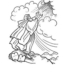 The-moses-receiving-the-ten-commandmentc