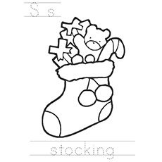 The-s-for-stocking doll
