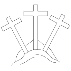 Three Crosses 17