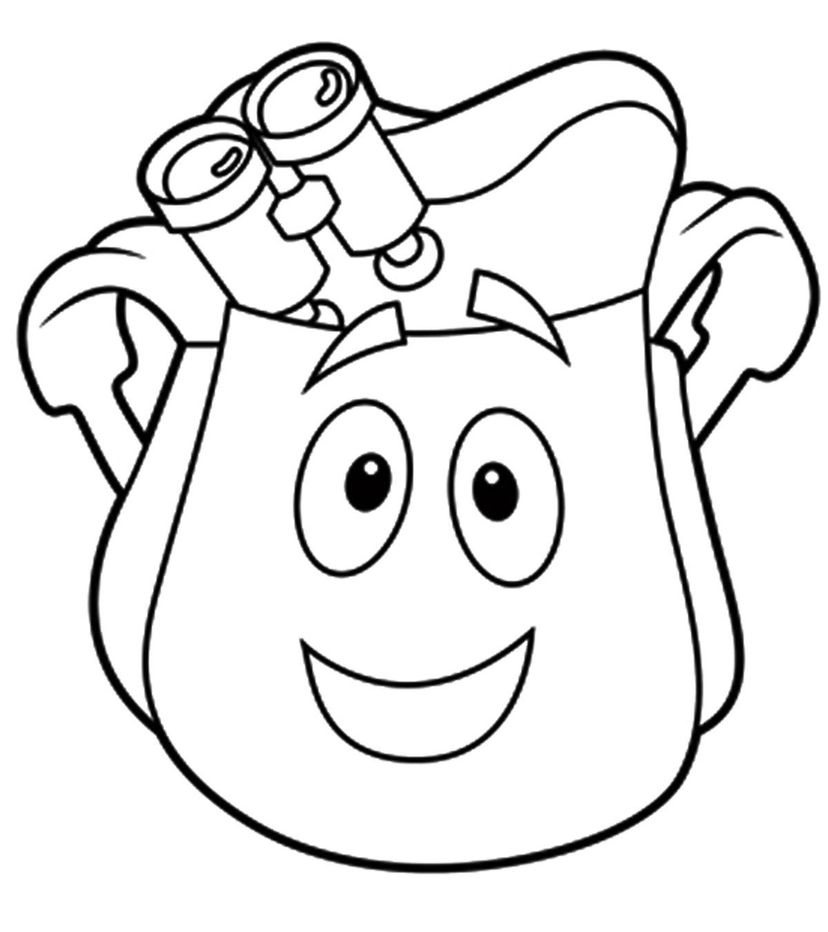 Coloring pages smurfs - free downloads | 1350x1200