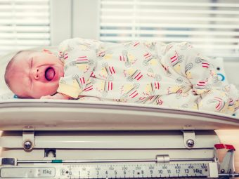 Top 12 Alarming Causes Of Low Birth Weight In Babies